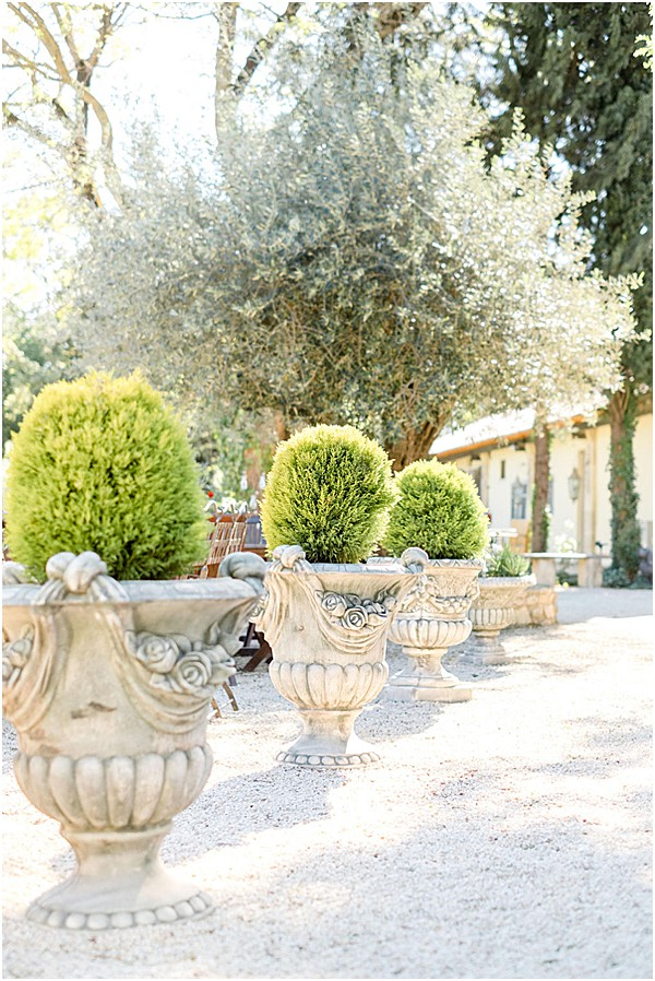 provence wedding venue
