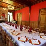 Chateau d'Hallines Chateau for Weddings and Events near Calais