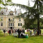 Chateau d'Hallines Wedding Chateau in Calais