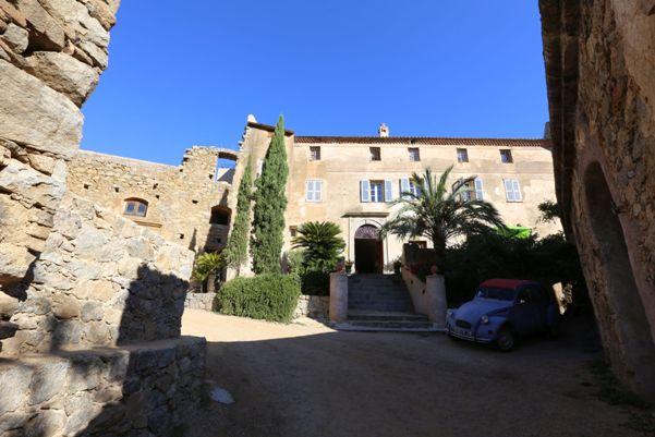 Hôtel Maison de maitre Palazzu Pigna