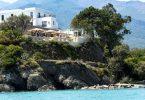 Hotel Misincu Corsica
