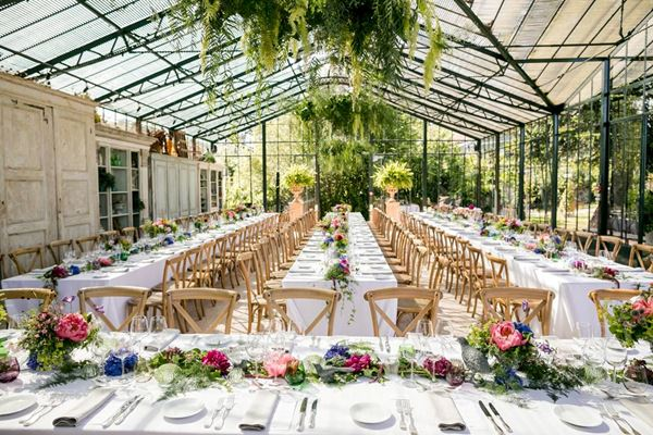 Lyloo and Maloe Wedding Planner in Provence