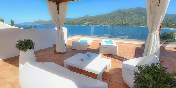 miramar hotel corsica