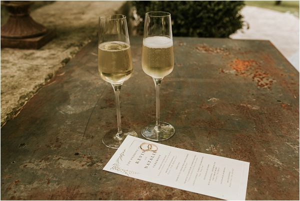 Champagne for your French Wedding* Images by Weddings Provence