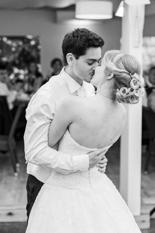 Classical Valbonne Wedding