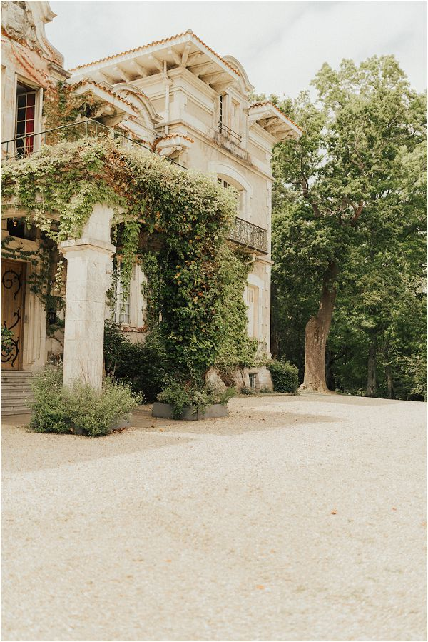 French Wedding Venues | Image by Matthias Toth