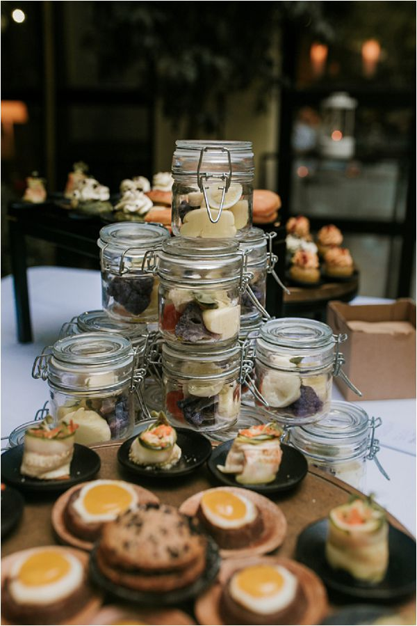 French wedding catering ideas  * Images by Weddings Provence