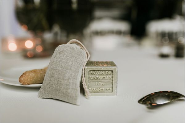 French Wedding favours  * Images by Weddings Provence