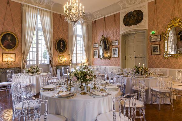 Hôtel de Caumont Wedding Venue in Aix en Provence