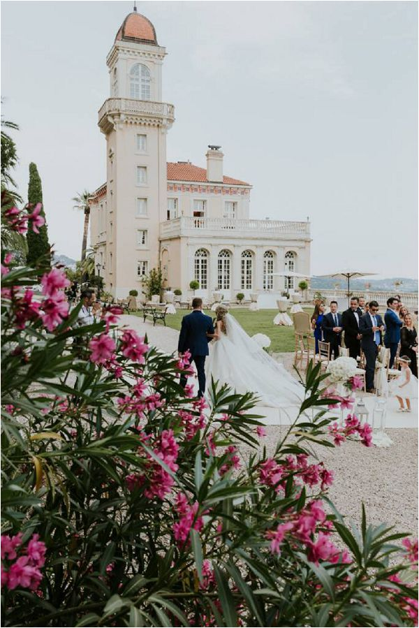 Luxury Wedding event on French Riviera Wedding Royal 0003