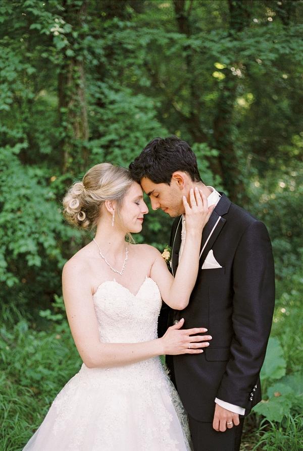 Valbonne wedding inspiration