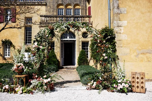 Vavavoom South West France Wedding Planner