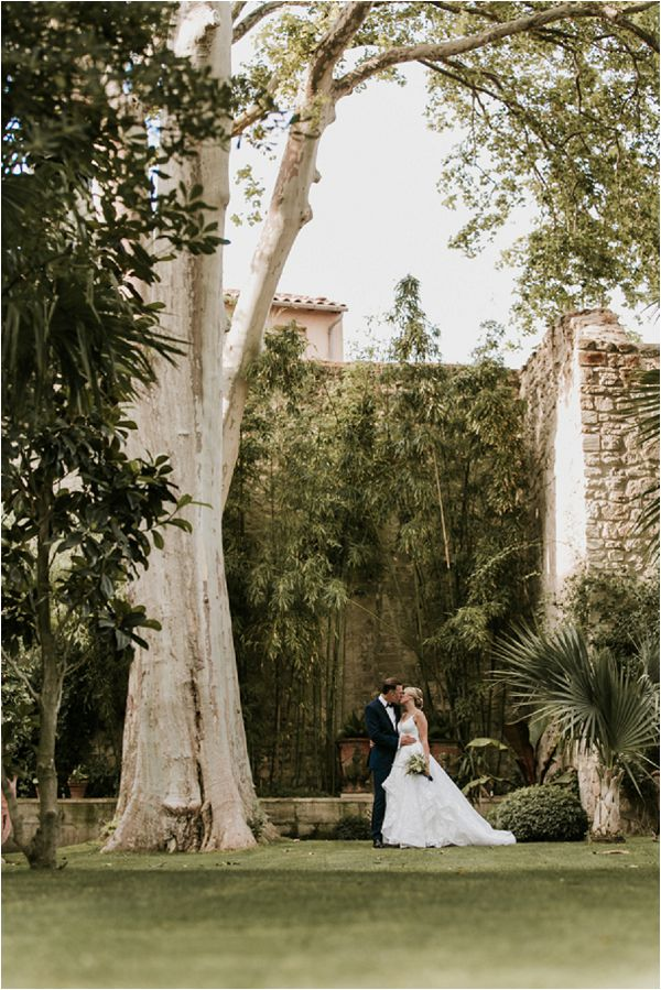 Avignon wedding ideas and inspiration * Images by Weddings Provence