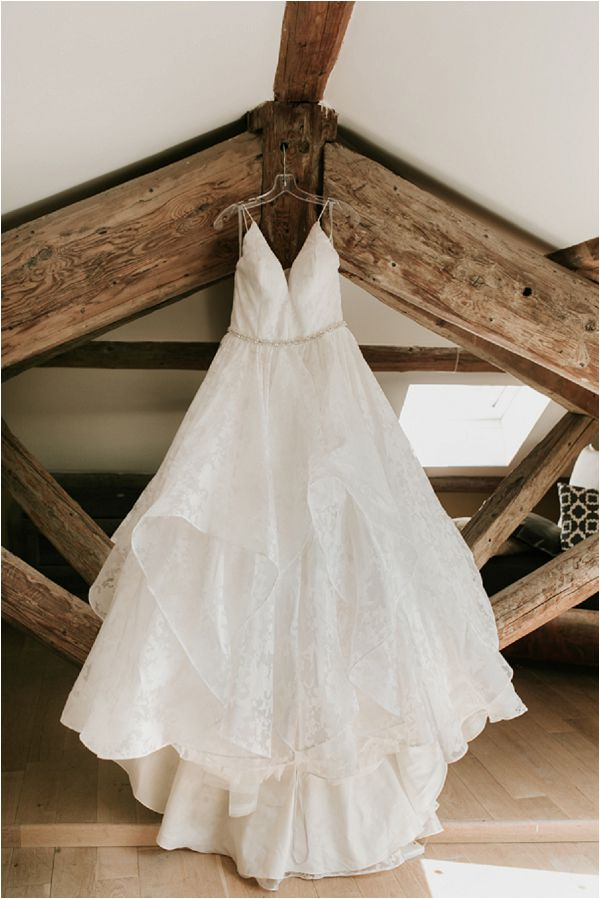 Watters Wtoo wedding dress * Images by Weddings Provence