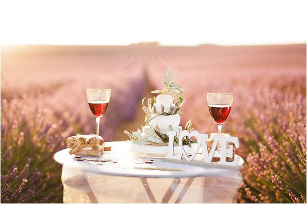 Wedding Planning in Provence with Prestige Events and Wedding 0007