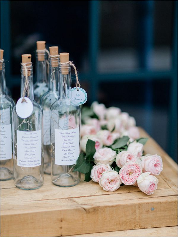 blush pink roses for a wedding day * Image by Thomas Raboteur