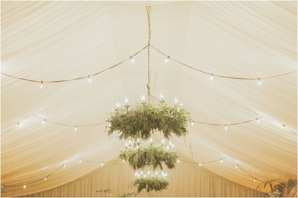 decorating a marquee for a wedding | Image by Matthias Toth