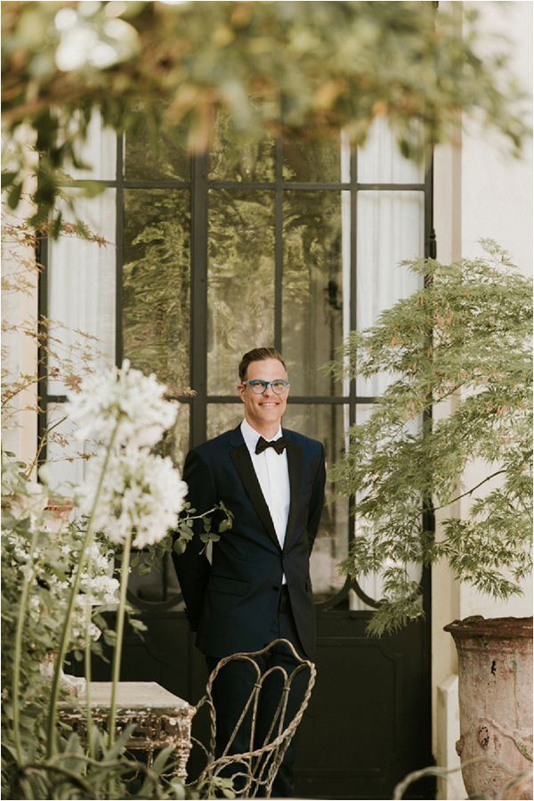 destination groom outfit * Images by Weddings Provence