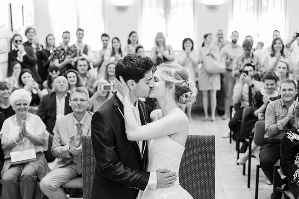 french legal wedding ceremony