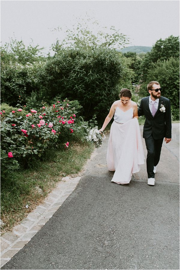 get married in Giverny Wedding France * Image by tub of jelly