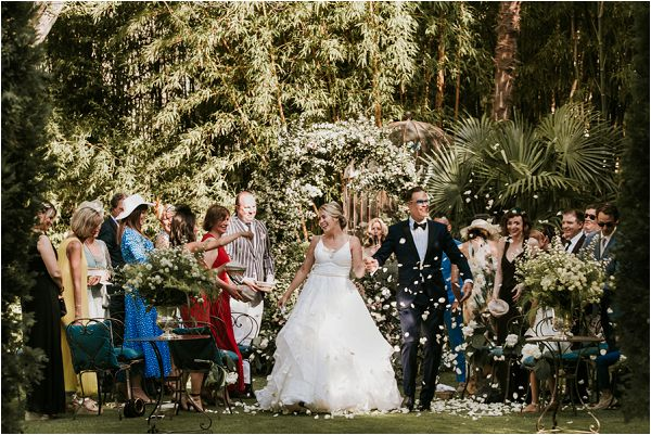 Planning intimate wedding in Provence   * Images by Weddings Provence