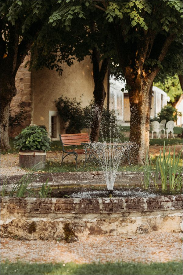 romantic French Wedding Venues * Image by Pattie Fellowes