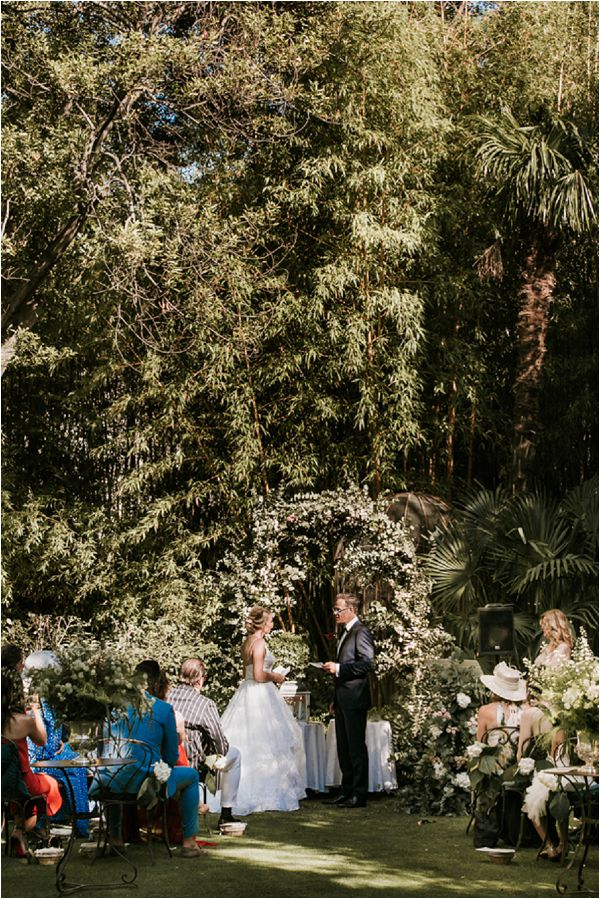 small wedding in Provence * Images by Weddings Provence