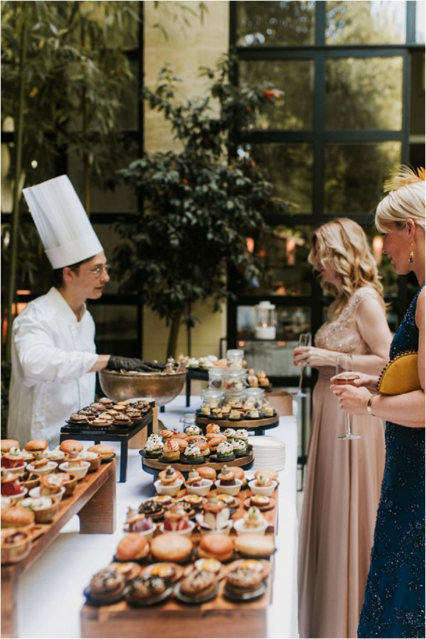 wedding catering Avignon * Images by Weddings Provence