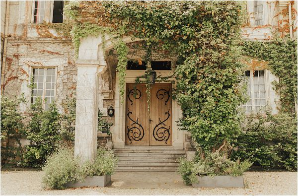 wedding chateau in France | Image by Matthias Toth
