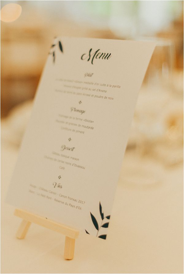wedding stationery ideas | Image by Matthias Toth