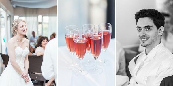 wedding toast drink ideas
