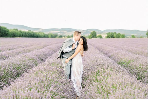 where to find lavender fields in Provence | Image by Jeremie Hkb