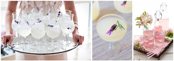 5 French Wedding Drinks Summer wedding drinks