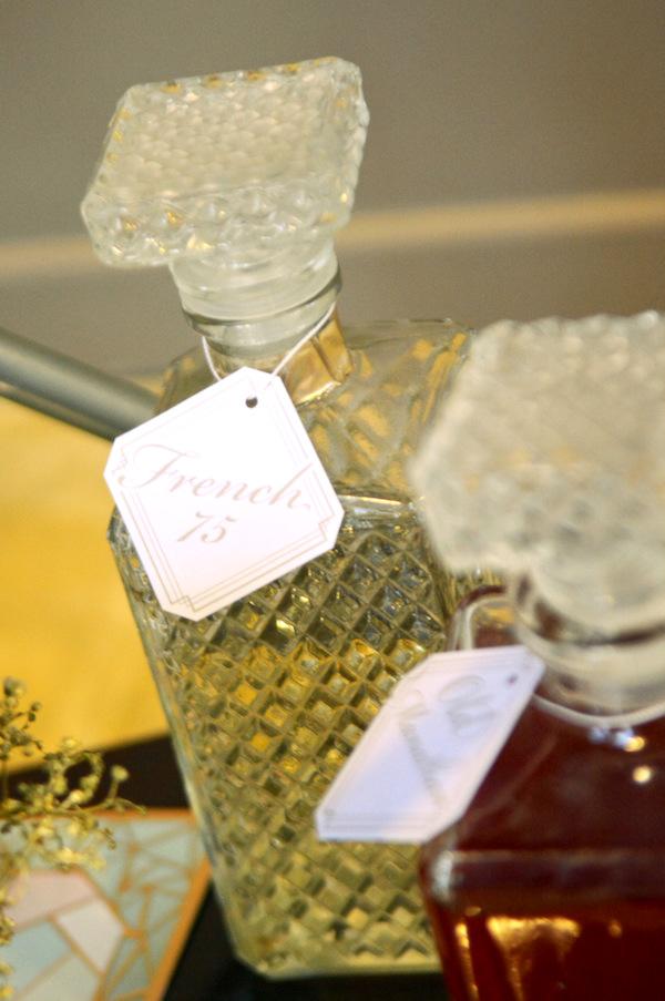 8 French Wedding Drinks Signature Cocktail Julie Derache
