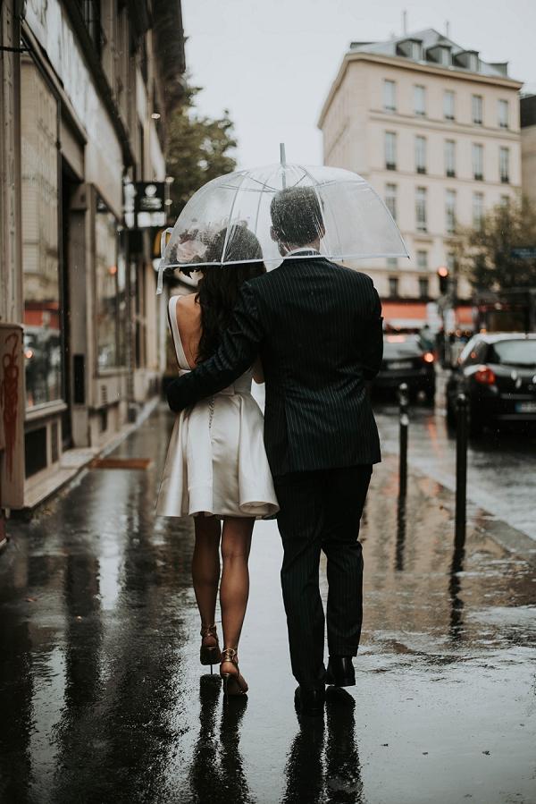 Anomalie bride