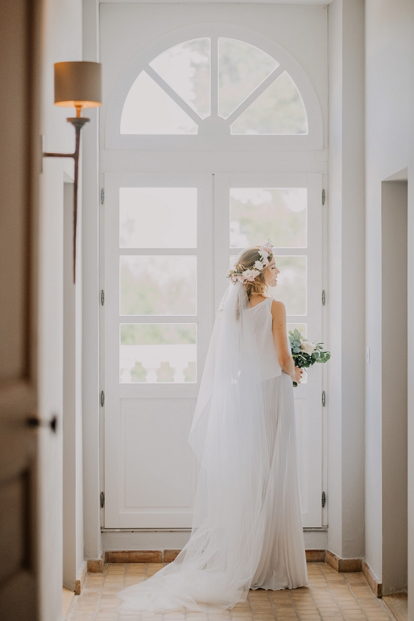 Favourite Weddings from Chateau la Tour Vaucros