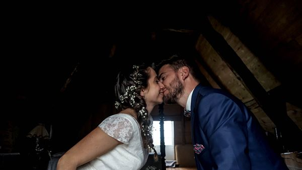 Etheo Production North West France Wedding Videography