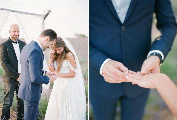 Mario Dessuti groom