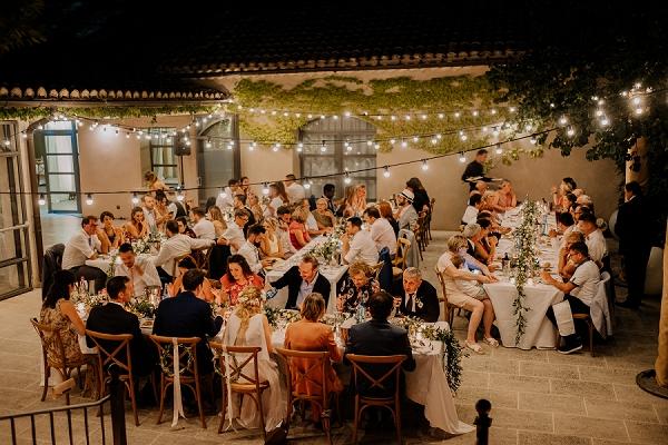 Weddings from Chateau la Tour Vaucros