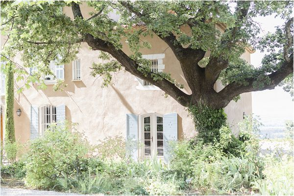 Wedding Planning in Provence with Prestige Events and Wedding 0003