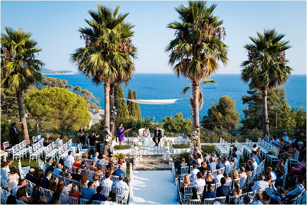 Wedding Planning in Provence with Prestige Events and Wedding 0015