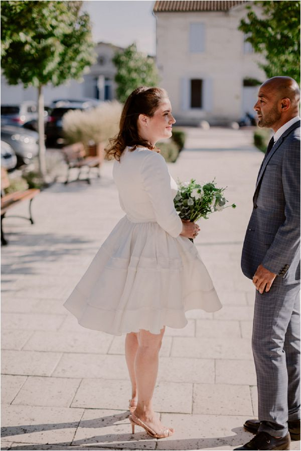 civil weddings in France | Image by Mélanie Mélot