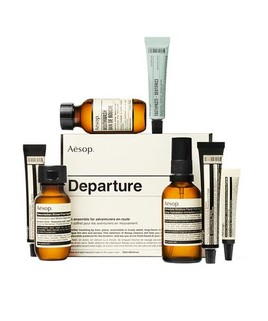 departure by aesop bridal beauty buys