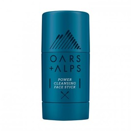 oars and alps solid face wash