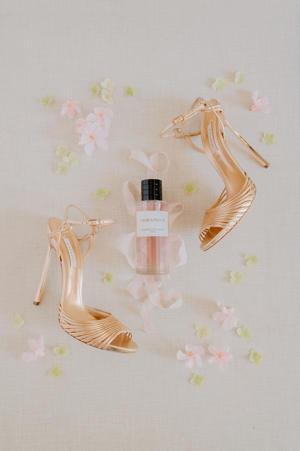 wedding day perfume