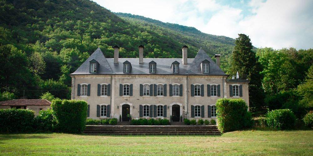 Château de Siradan