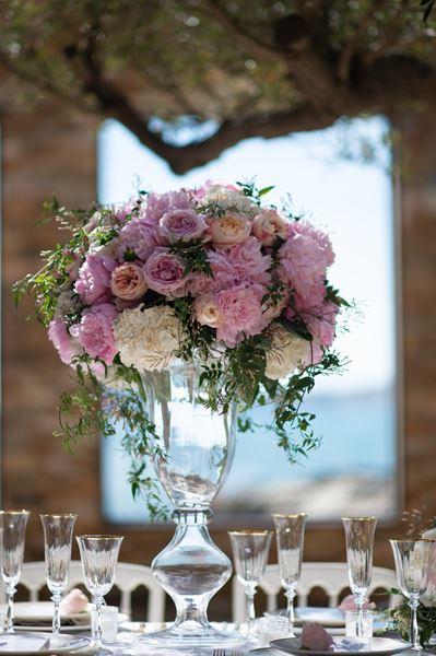Emily Alarcon Wedding Provence Wedding Planner