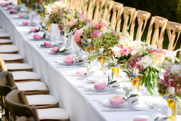 Emily Alarcon Wedding Wedding Planner in the South of France