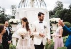 Jewish Wedding at Fairytale Chateau de Challain