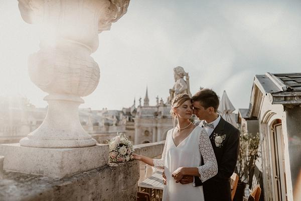 Nancy wedding photographer